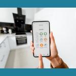 smart kitchen appliance